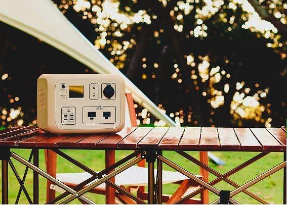 日本メーカーポータブル電源パワーアーク2