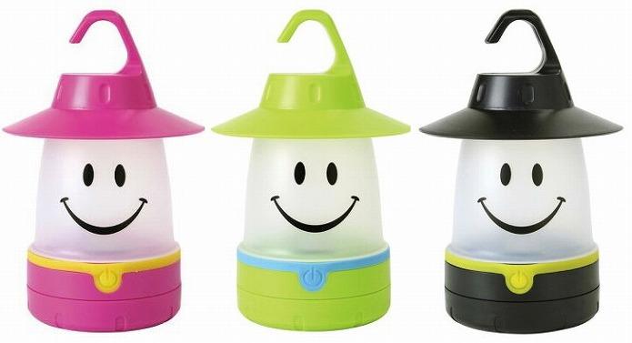 子供用LEDランタン